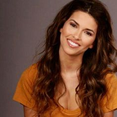 """The Young and the Restless"" spoilers are in and Sofia Pernas was bumped up to full-time Y&R contract status, so Marisa Sierras is here in Genoa City to stay!"