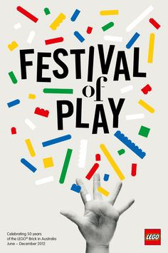 Campaign / Festival ID: Lego - Andrew Guirguis - Head of Art & Design