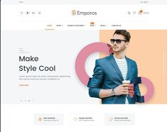 Emporos Online Support, Lorem Ipsum, Wordpress, Cool Stuff, How To Make, Shopping, Tops, Style, Grief