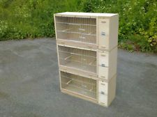 Breeding Cages for small birds