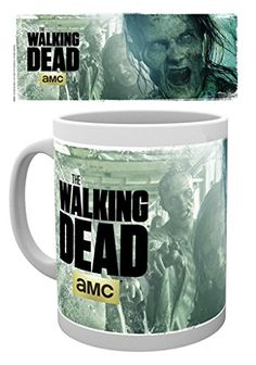 The Walking Dead - Zombies 2 - New Official Mug @ niftywarehouse.com #NiftyWarehouse #WalkingDead #Zombie #Zombies #TV