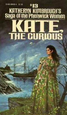 Kate, the Curious