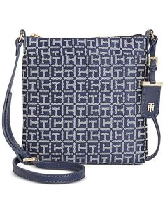 2b7ebf2f9 Tommy Hilfiger Handbags, Chanel Purse, Unique Purses, Tommy Shop, Leather  Bags Handmade