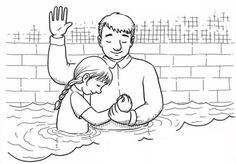 lds baptism clipart church baptism pinterest rh pinterest com lds clipart baptism girl lds primary baptism clipart