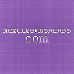 Needle Snd Shears Coupons & Promo codes