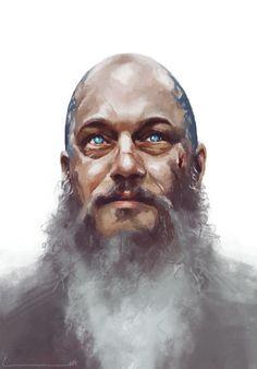 my death comes, Julia Supova on ArtStation at https://www.artstation.com/artwork/43K0l