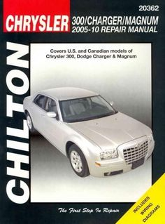 The london merchant paperback chrysler 300 pinterest book chilton charger magnum repair manual covers u and canadian models of chrysler 2005 through fandeluxe Choice Image