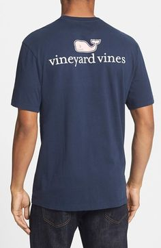 Vineyard Vines Graphic T-Shirt