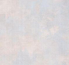 Sage Hill Light Blue Texture Wallpaper