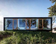 Energieffektiv lyx i Holland bild 1