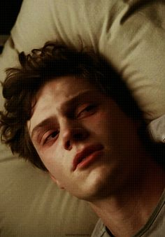 Evan Peters or why is Tumblr mad about him?
