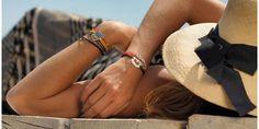 Le Bracelet Tropezien - Be Tropezien