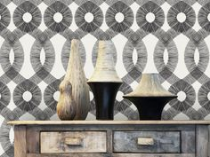 Contemporary Wallpaper Design Trends : Decorating : Home & Garden Television