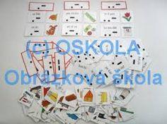 Výsledek obrázku pro výukové kartičky