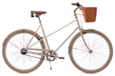 Ever since I moved to Providence, I've had a sense that it would be an incredible city for bike-riding.  I missed the nice fall weather, so I've had a lot of time to dream up my ideal new bike (and ideal April birthday gift?).