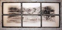 Bilderesultat for rammer av gamle vinduer