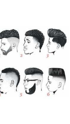 Corte de cabello barberia medellin