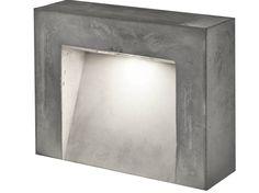 Lámpara de pie de cemento CENTO3CENTO by LUCIFERO'S