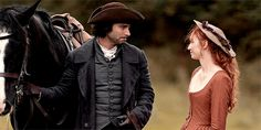 Jaime and Brienne fucked Jaime And Brienne, Ross And Demelza, Winston Graham, Aidan Turner Poldark, Aiden Turner, Writing Characters, Period Dramas, Film, Fangirl