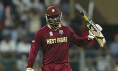 Cricket World Player of the Week - Chris Gaylehttp://www.cricketworld.com/