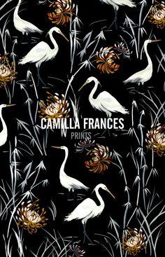 Camilla Frances Prints — CFP STUDIO IZ776