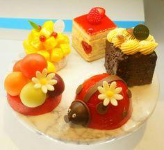 ice cake ( Tokyo・GLACIEL)