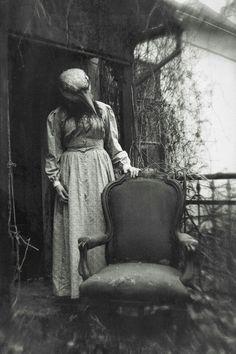 Ideas surreal art photography macabre for 2019 Bizarre Kunst, Bizarre Art, Creepy Art, Scary, Creepy Photography, Dark Art Photography, Horror Photography, Photography Magazine, Editorial Photography