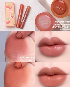 Make-up tricks to make you look like a showstopper – Just Trendy Girls: Day Makeup, Cute Makeup, Simple Makeup, Beauty Makeup, Makeup Steps, Korea Makeup, Asian Makeup, Makeup For Teens, Girls Makeup