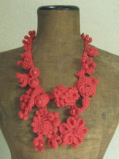 Crochet or Coral? :)