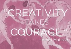 Henri Matisse 14 Excellent Pieces Of Advice Every Artist Should Remember Henri Matisse, Great Quotes, Inspirational Quotes, Awesome Quotes, Motivational, Artist Quotes, Creativity Quotes, Artist Life, Affirmation Quotes