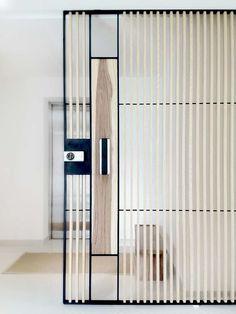 Portas: Referências em decoração e design de interiores | Arkpad