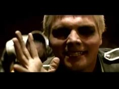 get off your butt and dance...My Chemical Romance - Famous Last Words (Video)