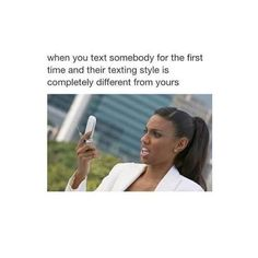 Image via We Heart It https://weheartit.com/entry/153832257 #first #funny #lol #tumblrposts #textingstyle
