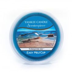 Scentepiece Turquoise Sky Yankee Candle