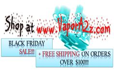 Make the perfect holiday gift to yourself of lovedone and Save!  If you are looking for a better ways to Vape or simply to Quit Smoking www.VaporA2z.com has it all on Sale Now... http://www.vapora2z.com/sale/ #vaporizer, #vaporizersonsale   #vaporizerpen, #electroniccigarettes   #ecigs, #ecigarettekits, #ecigarettesliquid   #eliquid, #ejuice,  #pipe, #smokingcessation, #sale, #blackfridaydeals, #blackfriday2013,   #blackfriday, #smokefree,  #quitsmoking,   #giftideas, #gifts, #healthychoices