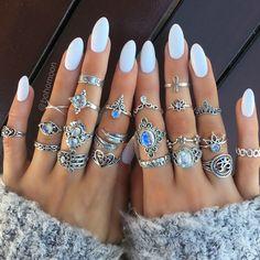 Rings http://amzn.to/2t5f4QT