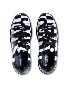 Sneakers Men - Moschino