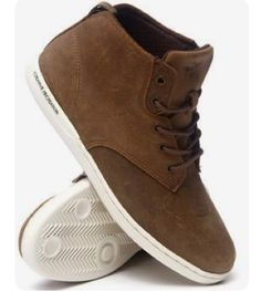Vito Hightop Sneaker Men's Footwear from Creative Recreation. Nike Outfits, Sneakers Mode, Sneakers Fashion, Men S Shoes, Beautiful Shoes, Swagg, Me Too Shoes, Casual Shoes, High Tops