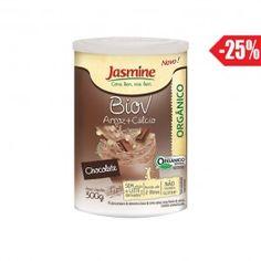 BioV em pó Arroz +Ca (Chocolate) - 300g