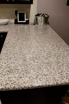 Peppered Ash Granite Kitchen Pics Pinterest Ash And