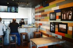 A New Place to Tap: Lakewood Growler is Open