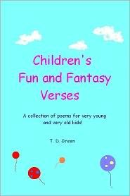 Children's Fun And Fantasy Verses