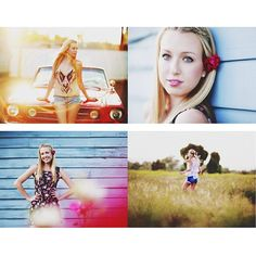 Senior Photography - Senior Pics