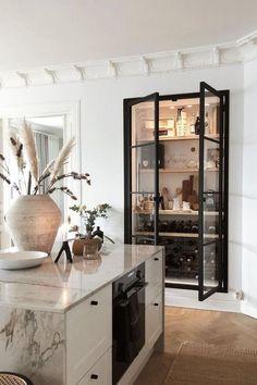 Interior Exterior, Home Interior, Interior Design, Home Design, Bar Sala, Zen Interiors, Home Wine Cellars, Style Deco, Wine Storage