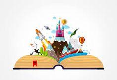 Risultati immagini per cartelera escolar semana del libro
