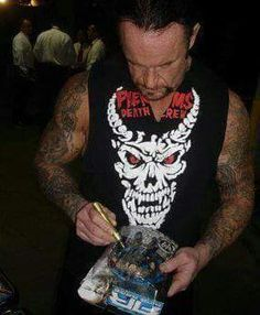 Wwe Wrestlemania 34, Undertaker Wwe, Dead Man, Legends, Universe, Wrestling, Big, Beautiful, Lucha Libre