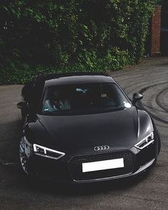 Картинка с тегом «car, audi, and black»