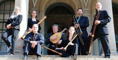 Piffaro, The Renaissance Band will be performing at the Madison Early Music Festival on July 14, 2015.   Theme: The Slavic Connection: West meets East and East meets West www.piffaro.org