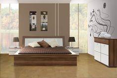 Taupe Leather - Cork flooring - iCork