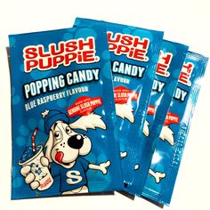 Party Table Decorations - Packets of Popping Candy Fizz Wiz Space Dust 90s Party Decorations, Party Themes, Slush Puppy, Retro Candy, Candy Pop, Secret Boards, Fancy Dress Accessories, 80s Party, 90s Childhood